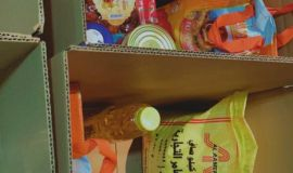 تعويداً للفتيات على بذل العطاء  مديرة دار تربية الأحساء تطلق حملة بالعطاء نسعد .