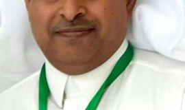 حوار مع مدير الجمعية السعودية لهواة الطوابع مبارك القحطانى  أسرار وحكايات عمرها 96 عاما حول الشاهد الصغير