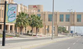 """تنفيذا لبرنامج جودة الحياة 2020 في عامها الثالث 2900 مشارك """"يتحدون المشي"""" في جامعة الإمام عبد الرحمن بن فيصل افتراضياً"""