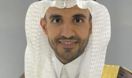الطاقة العالمية تختار المهندس الغزال لجائزة أفضل محترف شاب ٢٠٢١