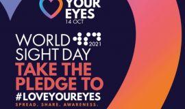 2.2 مليار شخص يعاني على الأقل من ضعف البصر في جميع أنحاء العالم  البروفسورة سلوى الهزاع تشيد باهميه اليوم العالمي للبصر