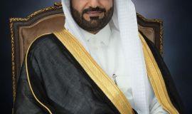 وكيل محافظة الأحساء  الأستاذ معاذ بن إبراهيم الجعفري