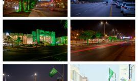 امانة الشرقية: الانتهاء من تنفيذ خطة الاحتفال باليوم الوطني الـ٩٠