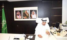 مدير تعليم مكّة يترأس لجنة الاستعداد للاحتفال باليوم الوطني الـ 90 للمملكة العربية السعودية