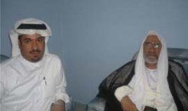 السيد محمد علي العلي قدس سره