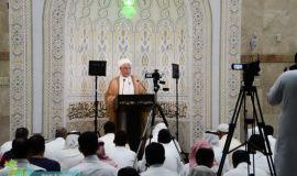 الشيخ اليوسف يؤكد على أن الصدق من أهم معايير التدين الحقيقي