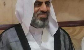 سماحة السيد هادي بن ناصر السلمان يهنئ القيادة الحكيمة بحلول عيد الفطر المبارك