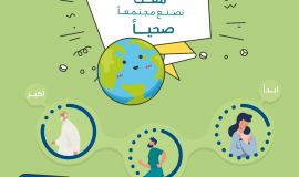 الصحة تُفعّل أنشطة يوم الصحة العالمي