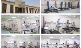 الصحة : مستشفى منى الوادي جاهز لخدمة حجاج بيت الله الحرام
