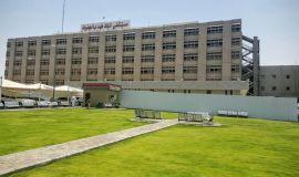 تدخل طبي ناجح في مستشفى الملك فهد بالهفوف لإنقاذ مصاب في حادث مروري