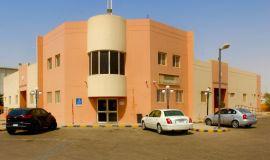 استئناف العمل في مركز صحي البندرية بالأحساء