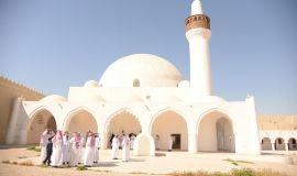 العمارة الإسلامية تلهم العالم