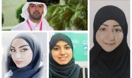 أمسية همسات الشعرية لشاعرات الوطن العربي