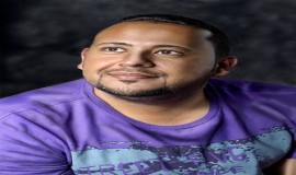 الاخ علي عبدالكريم الهداف يتلقى التهاني بمقدم مولوده