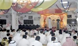 التقرير المصور لاحتفال مولد الامام المهدي (عج) بالمطيرفي