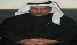 لقاء حواري مع الأديب الأستاذ ناجي بن داود الحرز .