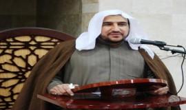 العلامة السيد ابو عدنان :الأحساء حاضرة العلم والأدب