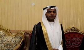 العمران تحتفي بزفاف ( كُميل أبو خليف )