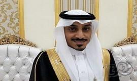 ( محمد طاهر ) يحتفي بزواجه على كريمة مشرف بنوك الدَّم في الأحساء