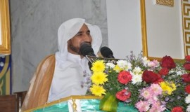 العلامة السيد ابو عدنان :المولد النبوي هداية للبشرية