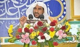 العلامة السيد ابي عدنان :معطيات عهد الرسالة المحمدية