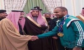 حوار مع أسطورة الطاولة السعودية عبدالعزيز العباد