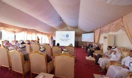 المؤسسة العامة للري بالأحساء تعقد لقاءً بالمزارعين في محافظة الأحساء