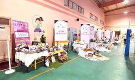 غدا الاثنين  اختتام فعاليات مهرجان إعلاميات الغد بأندية الحي  بنات في الأحساء