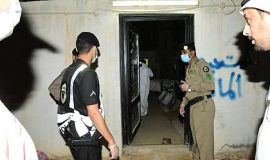 انطلاق الحملة الميدانية للتأكد من تطبيق الإجراءات الوقائية والاحترازية في محافظة الأحساء