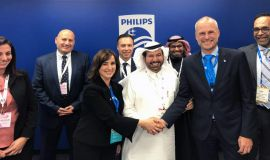 فيليبس توسّع شراكتها مع فرعي مستشفى المركز التخصّصي الطّبي وتقدّم ابتكارات متكاملة في مجال الرعاية الصحية في المملكة