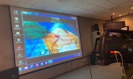 اختتام فعالية ورشة عمل السلس البولي للرجال بتخصصي الدمام