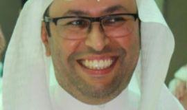 تمديد تكليف الدكتور هشام الدوسري مديراً لمستشفى الملك فيصل بالأحساء