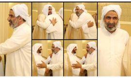 """""""فَقِيدُ اَلْإِيمَانِ وَاَلْاِسْتِقَامَةِ"""" سماحة الشيخ علي العالي(ره)"""