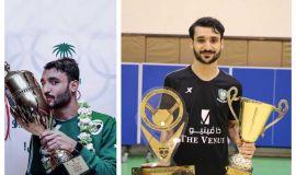 الخضراوي جوهره الطاوله السعوديه يحترف في صفوف قطر القطري