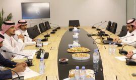 لجنة المسابقات تعلن جدول مباريات الدور الثاني من الدوري السعودي للمحترفين
