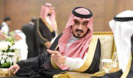 """بتشريف الأمير بدر بن سلطان :  """" أم القرى """" تزف الدفعة الثامنة والستين من طلابها"""