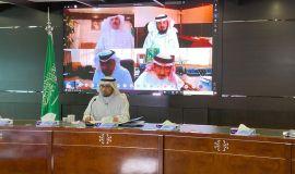 جامعة الملك فيصل توفر 200 غرفة لأغراض العزل الصحي، وتجهيز 350 طبيب وممارس صحي من الجنسين بالاحساء