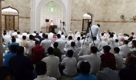 الشيخ اليوسف: الإساءة إلى رسول الله (ص) إساءة إلى كل الرسل والأنبياء