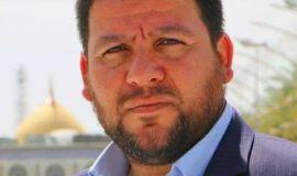 المركز الحسيني للدراسات بلندن ينعى رحيل فقيده الإعلامي فراس الكرباسي