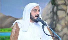 الشيخ حسين العباد . بعنوان : سوء الخلق