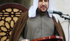 العلامة السيد ابو عدنان :لإمام علي (ع) في مفردة الغدير/ نظرة وإسقاط
