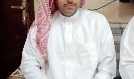عقد قران الشاب محمد بن الحاج راضي بن محمد القرين (تهانينا )