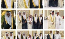 «المريحل » بالعمران تحتفل بزواج نجلها « محمد حمزة »