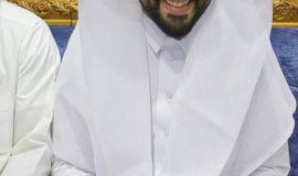 عقد قران الشاب محمد صالح الهداف تهانينا