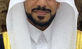 الحاج أحمد المريحل يحتفي بزفاف نجله الدكتور ( عبدالعزيز )