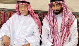عقد قران الشاب حسين جاسم محمد الجاسم تهانينا