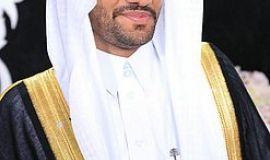 عضو مجلس إدارة نادي الروضة بالجشة محمد المنصور عريسا